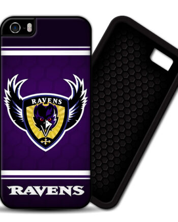 NFL Baltimore Ravens iPhone 4 / 4S Case Cover