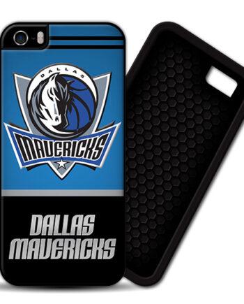 NBA Dallas Mavericks iPhone 4 / 4S Case Cover