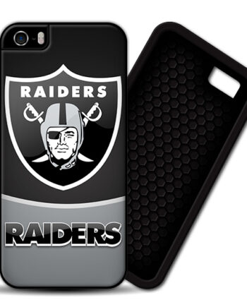 NFL Oakland Raiders iPhone 4 / 4S Case Cover