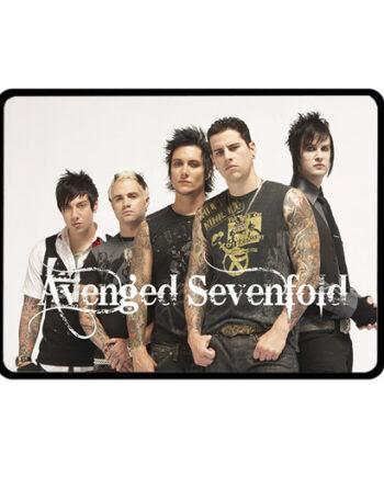 Avenged Sevenfold A7X Pillow Case Cover