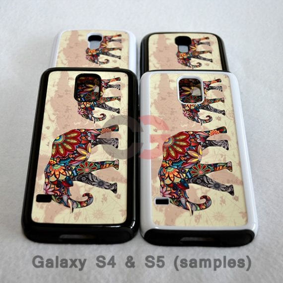 samsung galaxy s4 s5 case cover