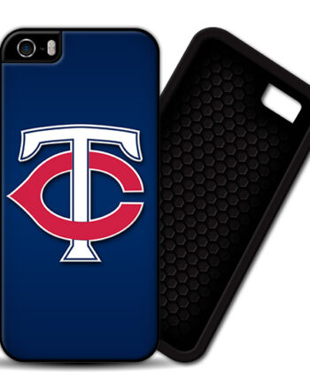 Minnesota Twins iPhone 5 / 5S Case Cover