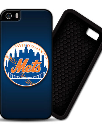 New York Mets iPhone 5 / 5S Case Cover