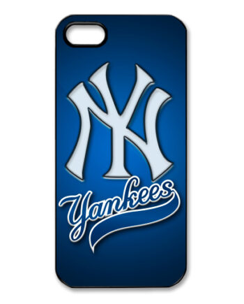 New York Yankees phone case