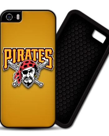 Pittsburgh Pirates iPhone 5 / 5S Case Cover