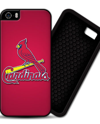 Saint Louis Cardinals iPhone 5 / 5S Case Cover