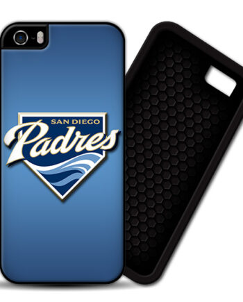 San Diego Padres iPhone 5 / 5S Case Cover