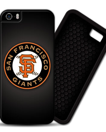 San Francisco Giants iPhone 5 / 5S Case Cover