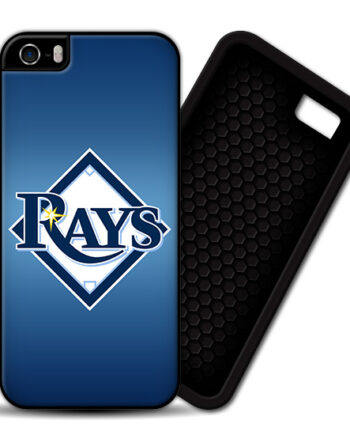 Tampa Bay Rays iPhone 5 / 5S Case Cover