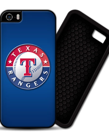 Texas Rangers iPhone 5 / 5S Case Cover
