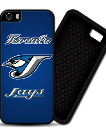 Toronto Jays iPhone 5 / 5S Case Cover