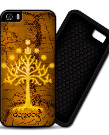 white tree of GOndor iphone case