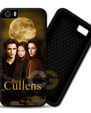 Twilight Edward Bella Renesmee Cullen iPhone 5 / 5S Case Cover