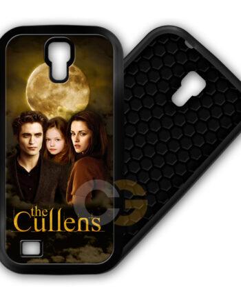 Twilight Edward Bella Renesmee Samsung Galaxy S4 / S5 Case Cover