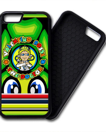 Valentino Rossi The Doctor iPhone 6 / 6 Plus Case Cover