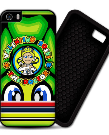Valentino Rossi The Doctor iPhone 4 / 4S Case Cover