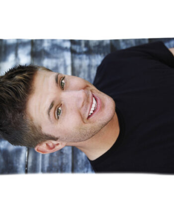 dean winchester pillow case cover