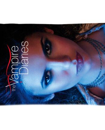 elena vampire diaries pillow case cover