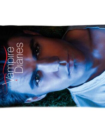 stefan salvatore vampire diaries pillow case cover