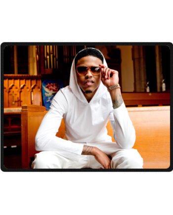 august alsina throw fleece blanket