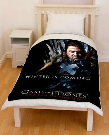 games of thrones throw fleece-blanket1