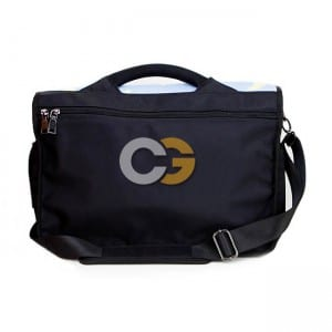 creativgoods custom laptop bag