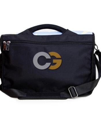 creativgoods custom laptop bag