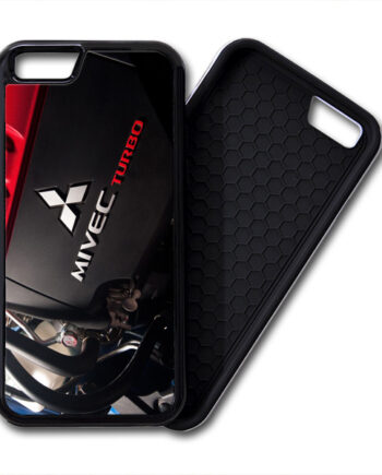 mivec turbo lancer evolution iphone case cover