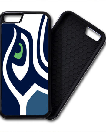 seattle seahawks eye iPhone case cover