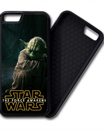 Star Wars Yoda on Dagobah iPhone 6 / 6 Plus Case Cover