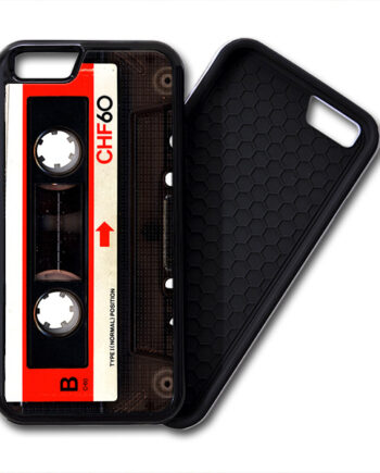 Casette Tape Vintage iPhone 6 / 6 Plus PREMIUM CASE COVER