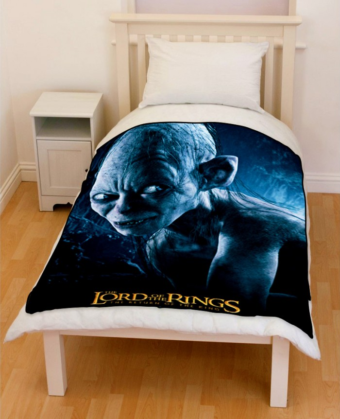King Bed Throw Blanket