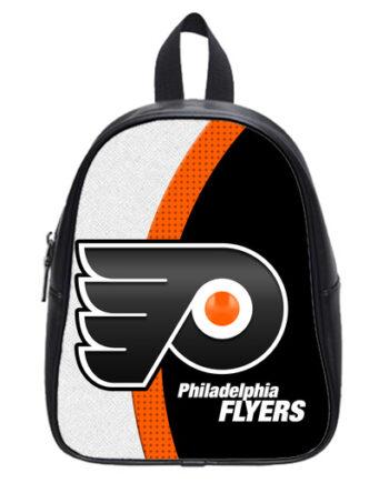 Philadelphia Flyers Hockey Team School Bag.  39.99. Buy It Now · nike  galaxy michael jordan ... cef887a2f8b82