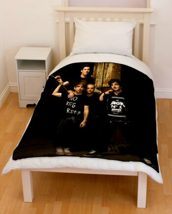 all time low bedding throw fleece blanket