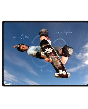tony hawk skateboarder bedding throw fleece blanket