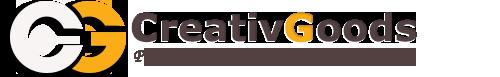 Logo CreativGoods