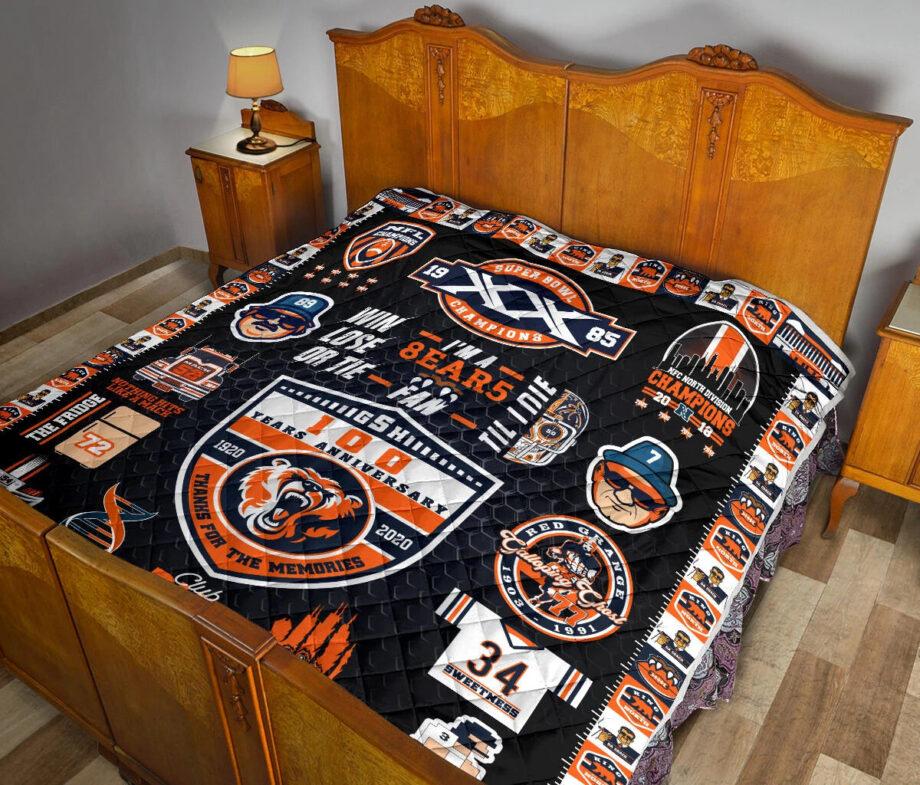 CB bed