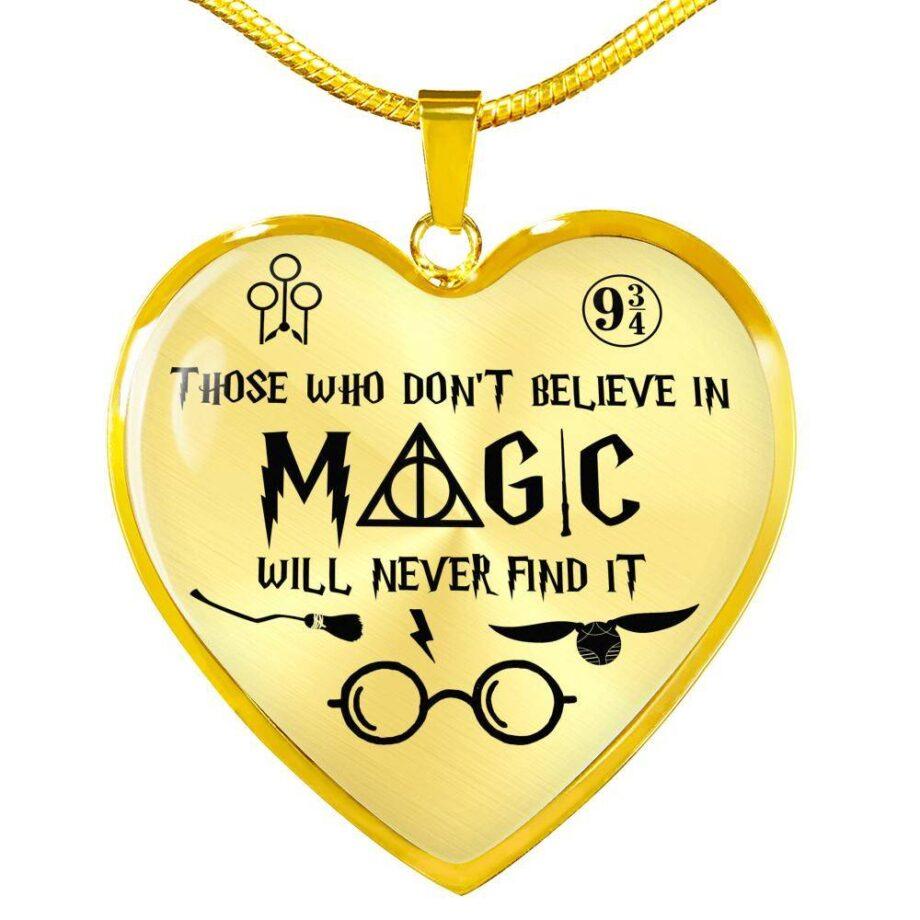 magic harry potter 1a