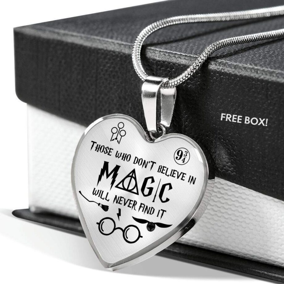 magic harry potter 2